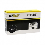Картридж HP LJ CF280X, Hi-Black