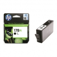 Картридж HP Photosmart 178XL (CB321HE), оригинал, черный